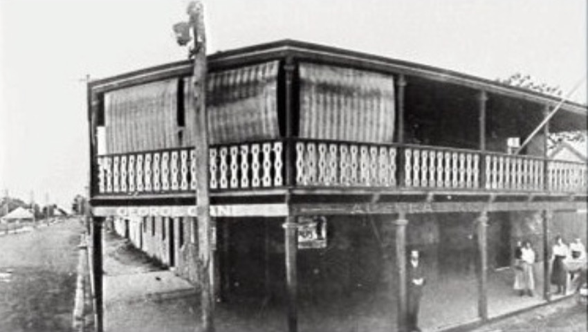 Australian Arms Hotel Penrith