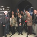 TDAI State Library Tour