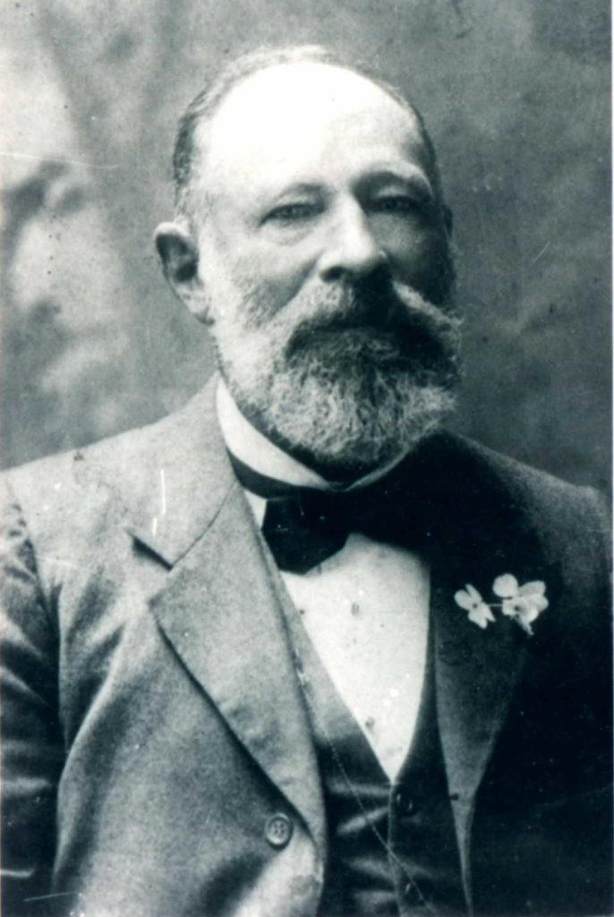 Charles Tunks