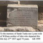 Sarah Tunks