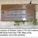 William Tunks
